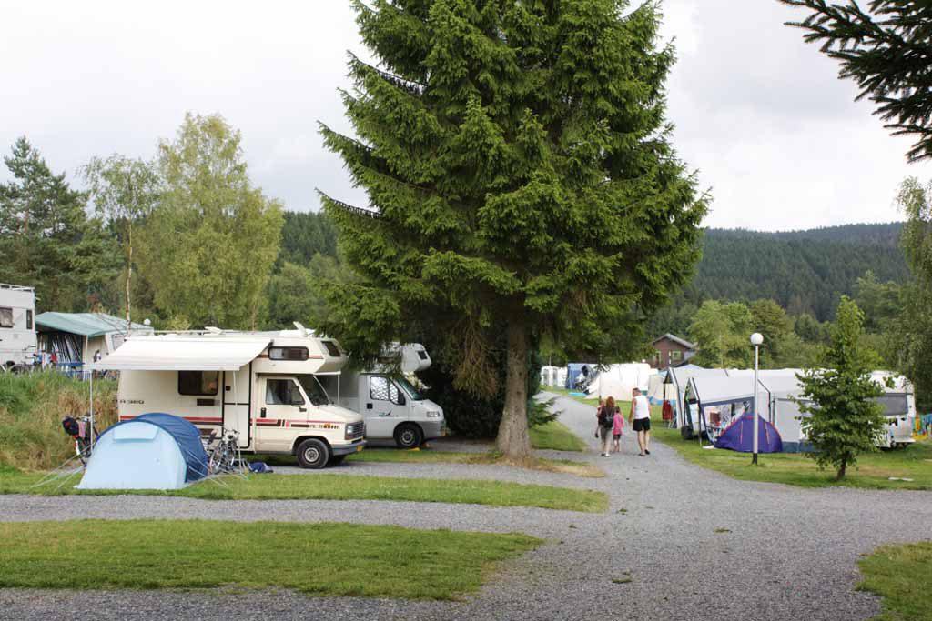 6 redenen waarom kamperen zo leuk is